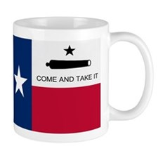 TEXAS COME AND TAKE IT