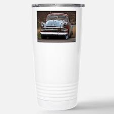 Old Rusty Travel Mug