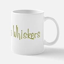 Frisking the Whiskers Mug