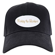 Frisking the Whiskers Baseball Hat