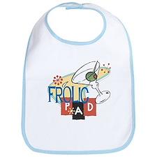 Frolic Pad Bib