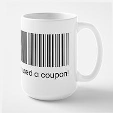 I CAME, I SAW... Mug