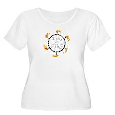 iplaywithfire_men copy.png T-Shirt