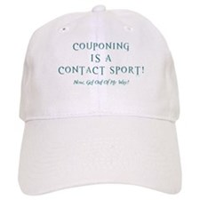 COUPONING IS A... Baseball Cap