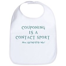 COUPONING IS A... Bib