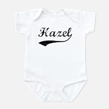 Vintage: Hazel Infant Bodysuit