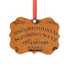 Spirit Board Ornament