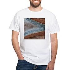Cute Hand weaving Shirt