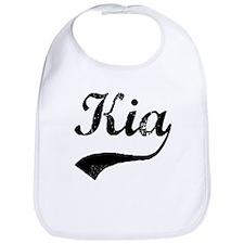 Vintage: Kia Bib