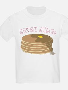 Short Stack T-Shirt