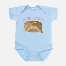 Short Stack Infant Bodysuit