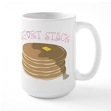 Short Stack Mug