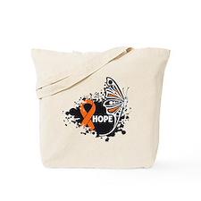 Hope Kidney Cancer Tote Bag