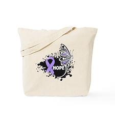 Hope General Cancer Tote Bag