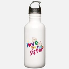 Twin Sister Water Bottle
