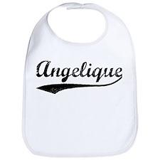 Vintage: Angelique Bib