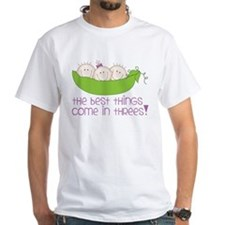 Come In Threes Shirt