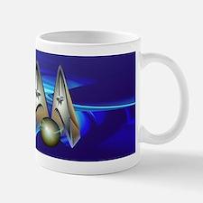 Starfleet Mug