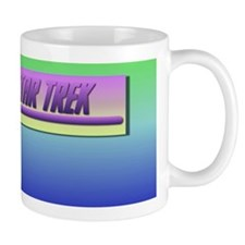 Star Trek Coffee Mug