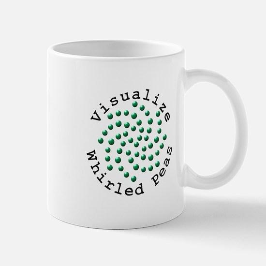 Visualize Whirled Peas 2 Mug