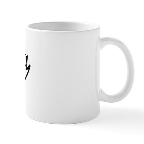 Vintage: Kendra Mug