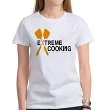Extreme Cooking Tee