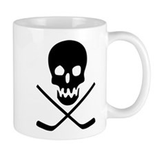 Totenkopf Mug