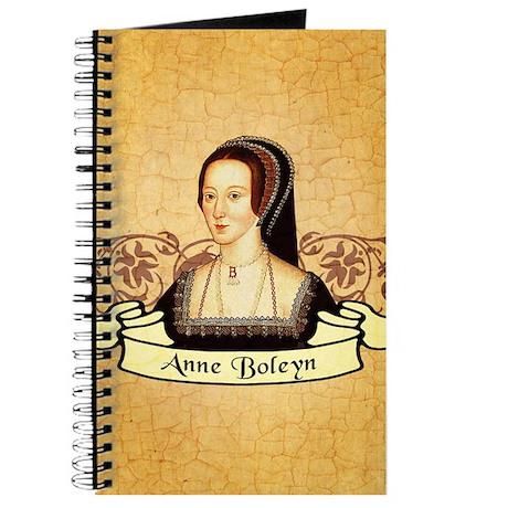 Anne Boleyn Journal