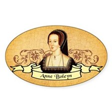 Anne Boleyn Decal