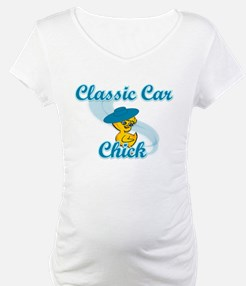 Classic Car Chick #3 Shirt
