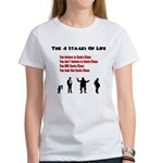 Four Stages of Life Women's T-Shirt