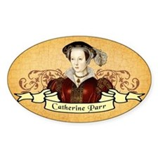 Catherine Parr Decal