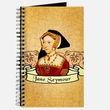 Jane Seymour Journal