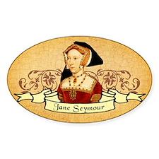 Jane Seymour Decal