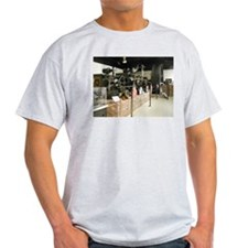 1882 Steam Engine T-Shirt