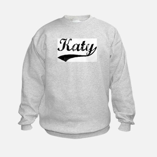 Vintage: Katy Sweatshirt