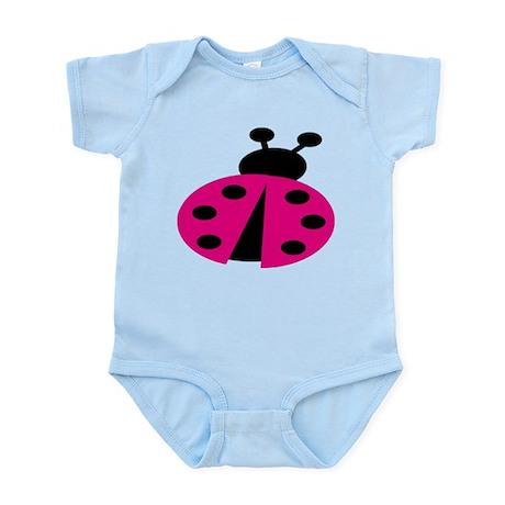 Marienkäfer Infant Bodysuit
