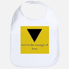 God is the energy of love Bib