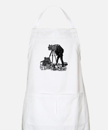 Vintage Photographer Apron