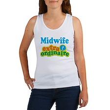 Midwife Extraordinaire Women's Tank Top