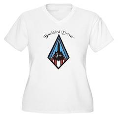 Blackbird Driver T-Shirt