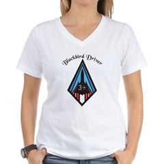 Blackbird Driver Shirt