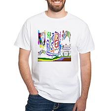 Pregnancy Special Art Shirt