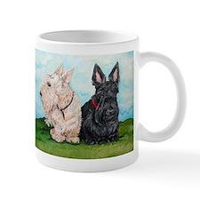 Cute Wheaten Mug