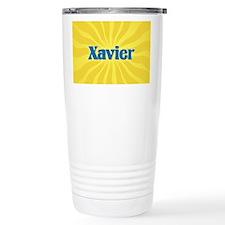 Xavier Sunburst Travel Mug