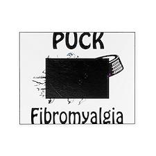 Puck Fibromyalgia Picture Frame