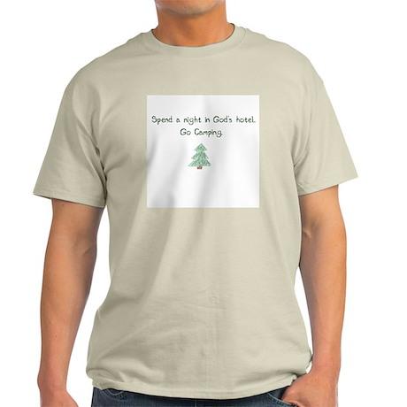 Go Camping T-Shirt