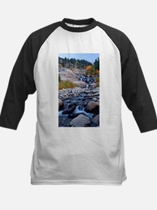 Rocky Mountain National Park Scenic Falls Tee