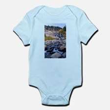 Rocky Mountain National Park Scenic Falls Infant B