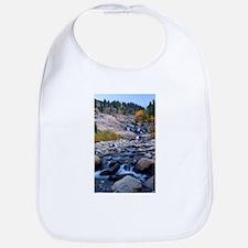 Rocky Mountain National Park Scenic Falls Bib